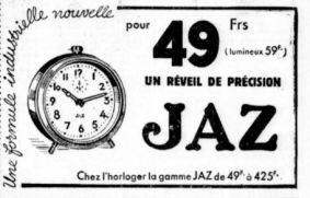 Le Petit Marseillais 10 Mars 1939