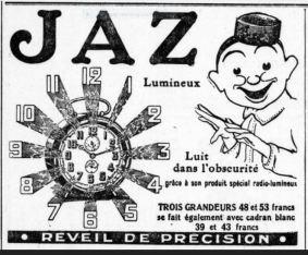 Le Petit Marseillais 19 Mars 1929