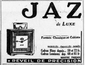 Le Petit Marseillais 19 sept 1929