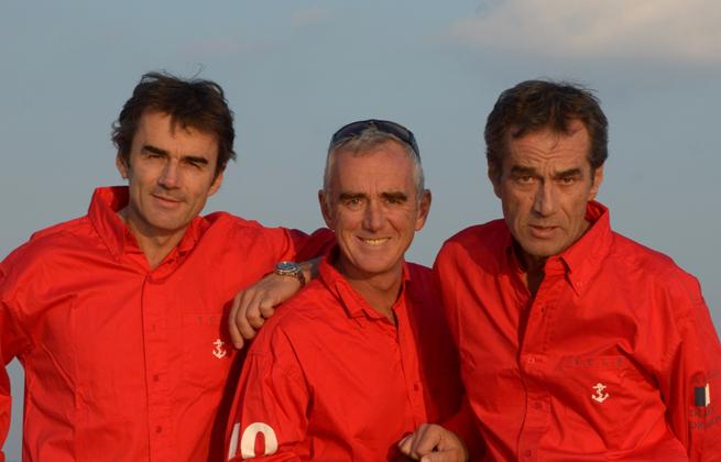 Les 3 frères Peyron