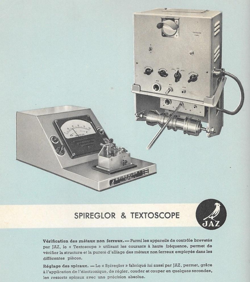 spireglor et textoscope