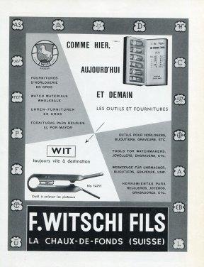 witschi fils 1956