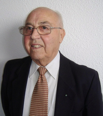 Pierre Marly a fêté ses 90 ans