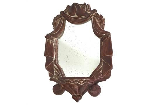 tita terrisse miroir