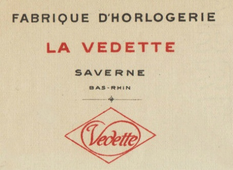 vedette premier logo