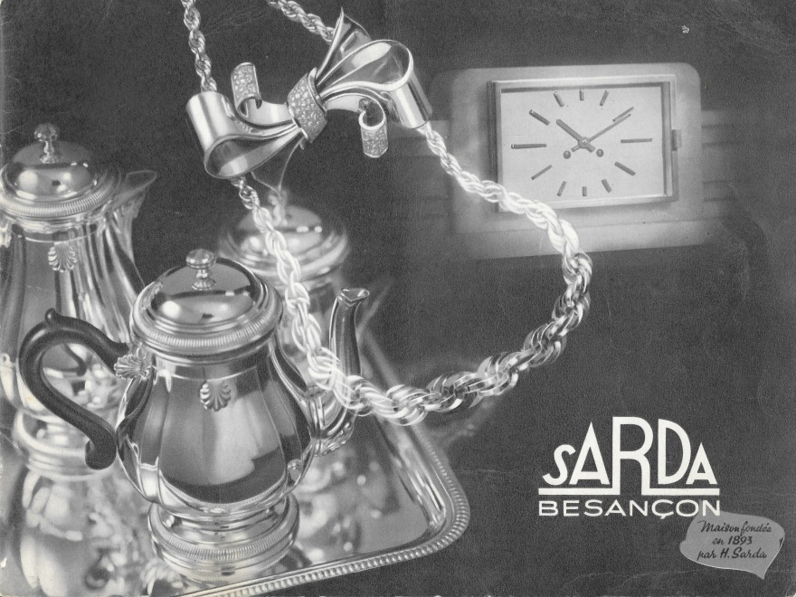 sarda catalogue Empic