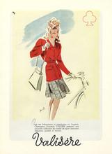 1945 valisere -maurice-paulin