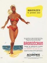 1955 bronzecran
