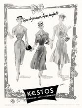1955 -kestos-