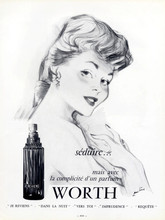 1955 -worth-perfumes