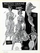 1956 -kestos