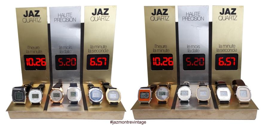 Jaz LCD 2