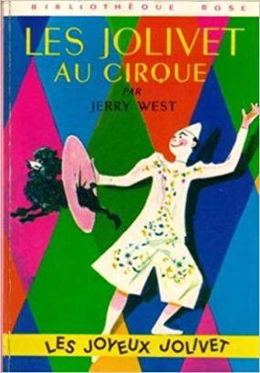 jolivet cirque