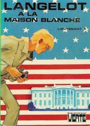 langelot Maison Blanche