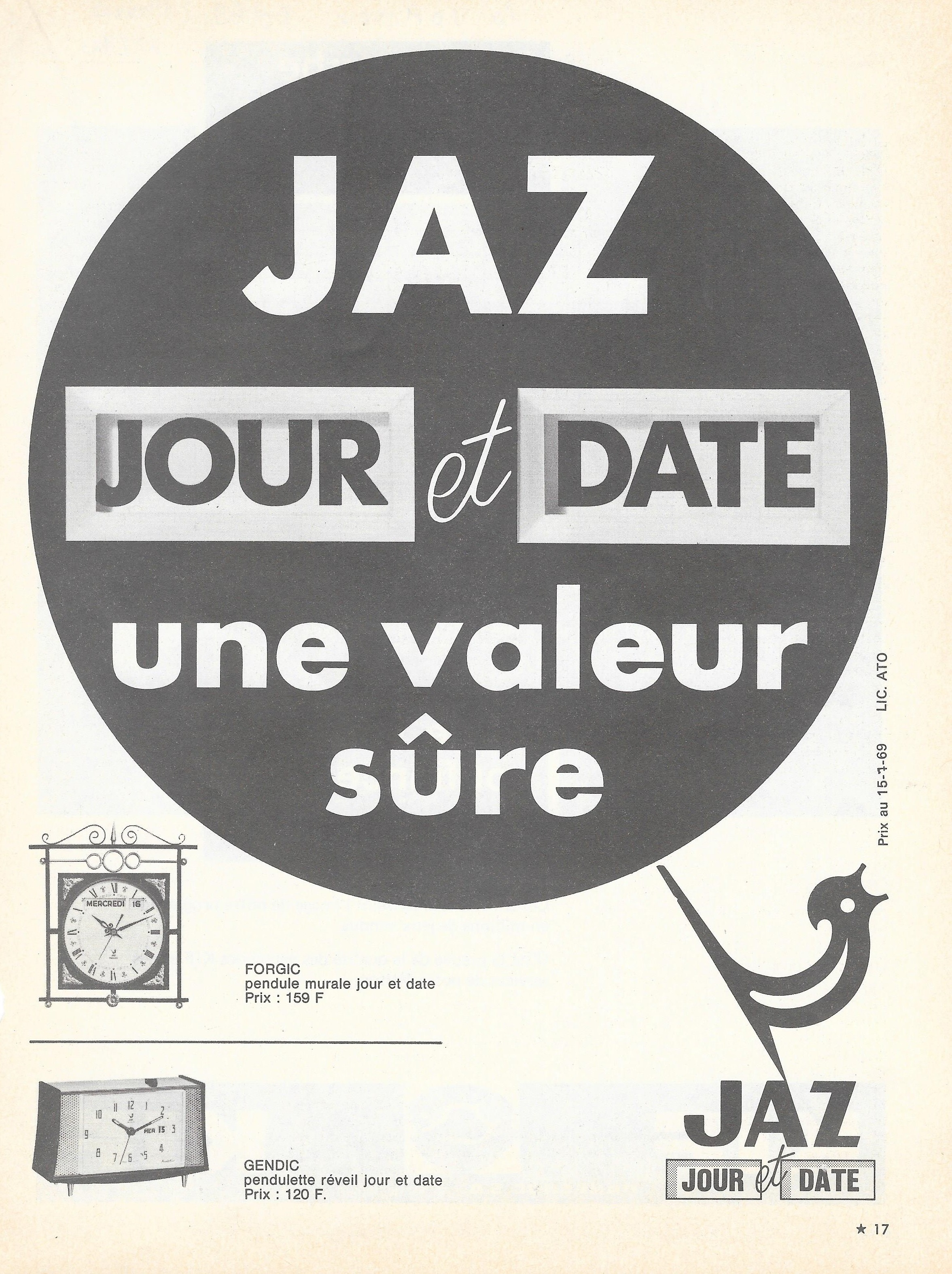 1969 la Vie des Métiers Oct 1969 23° année n°276