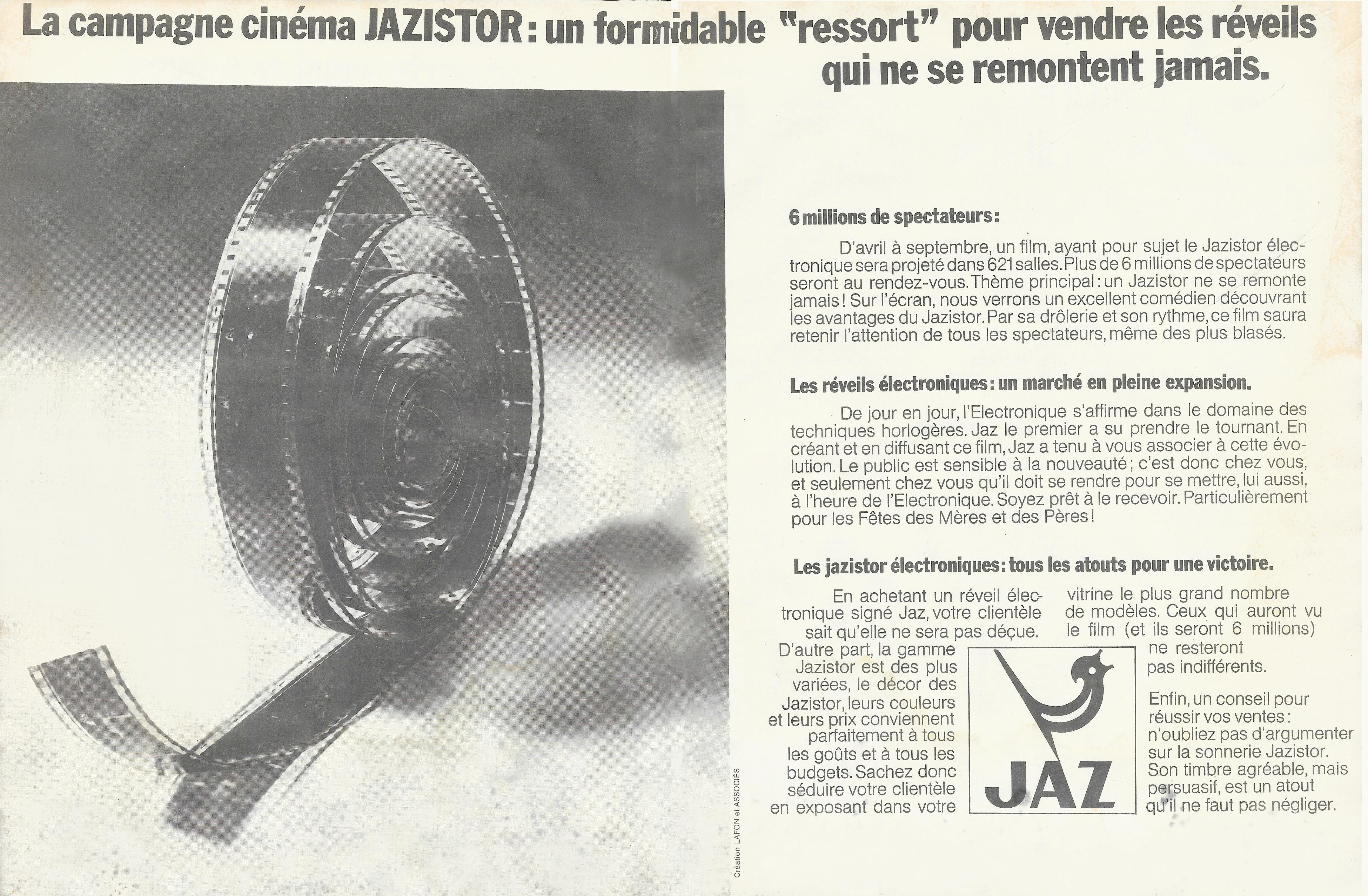 1972 La vie des métiers n°305 Mai 1972 page 10 et 11