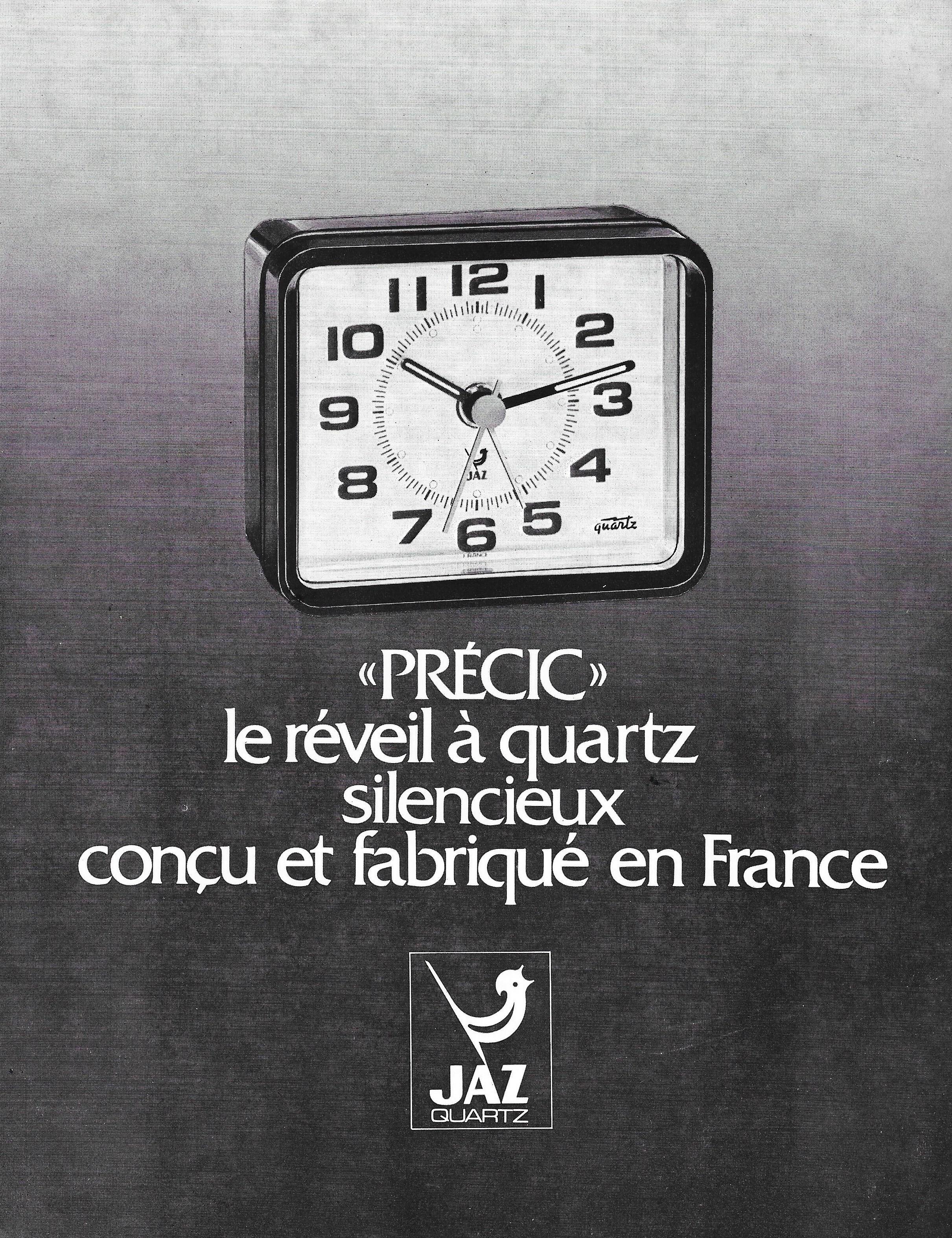 1978 La France Horlogère n°387 mars 78 page 49