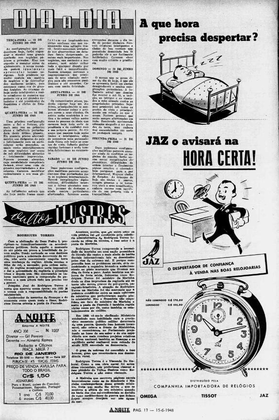 Jaz Brésil 1948