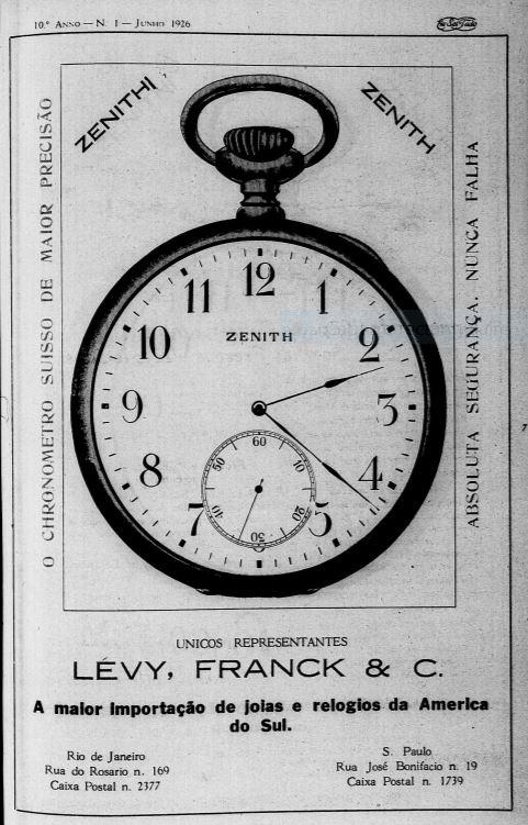 lévy 1926