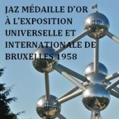vignette expo 1958