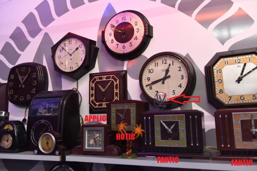 Zimmermann horloges
