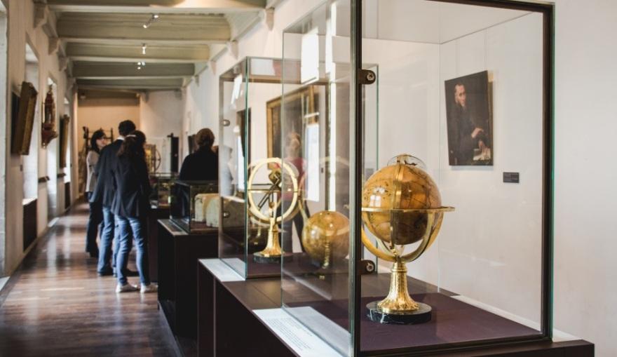 Musée duTemps_Granvelle_Doubs