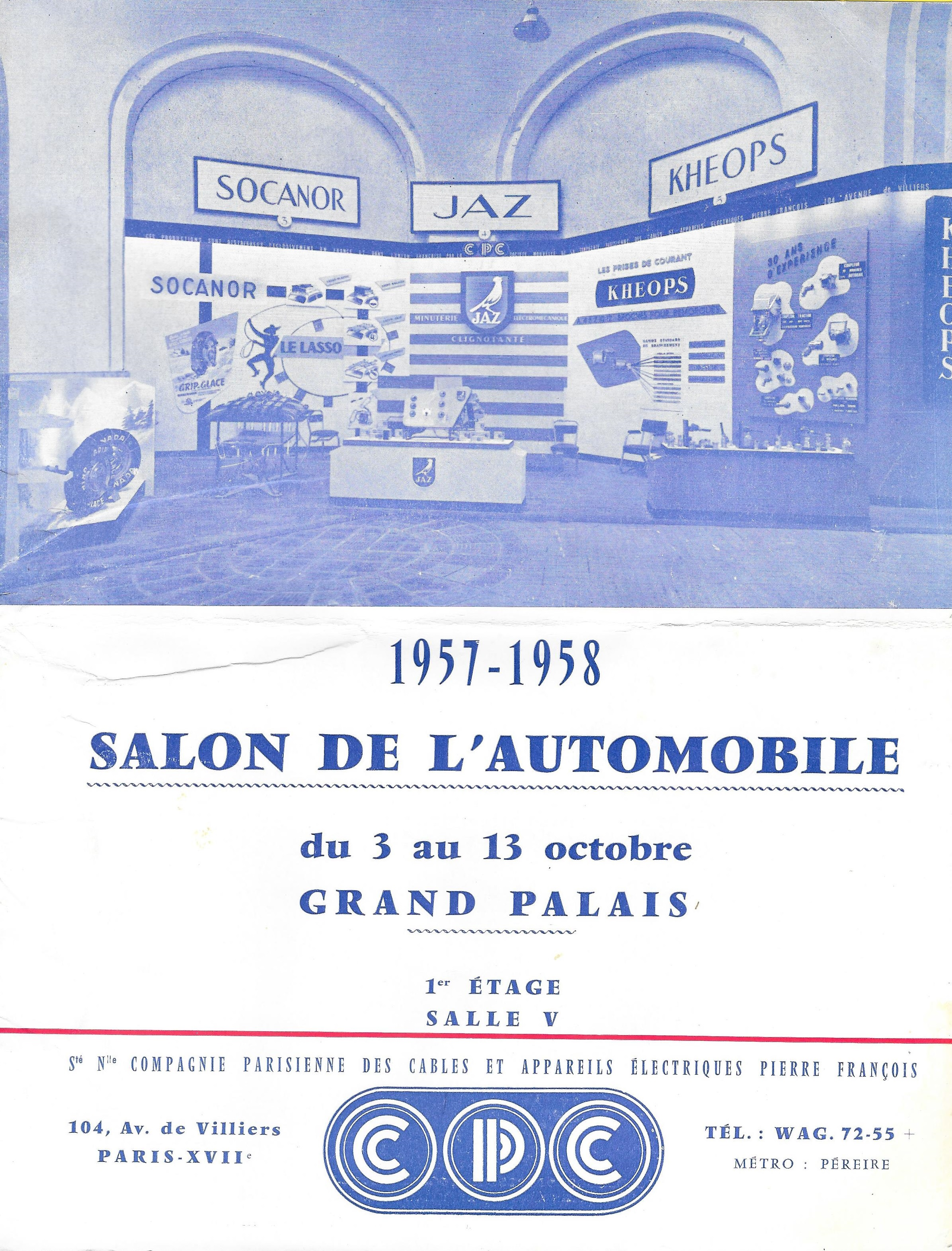 salon de l'auto 1957 1958 Jaz0001 (1)