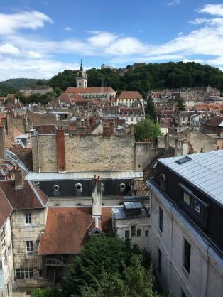 toits Besançon (2)