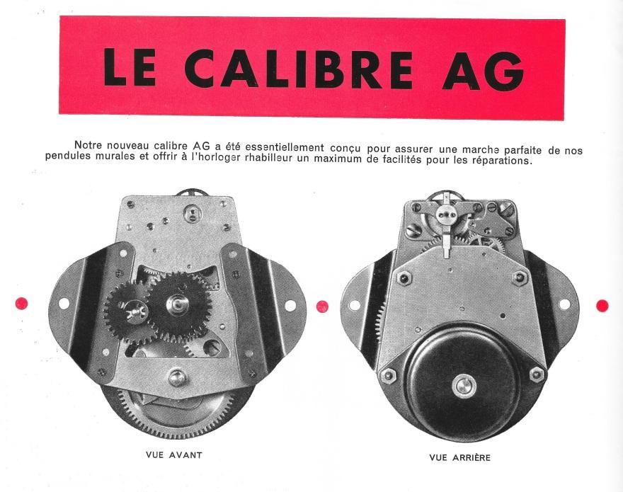 calibre AG image Jazette 37 juillet 1956 page 2.jpg
