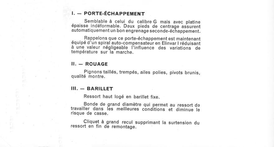 calibre AG texte Jazette 37 juillet 1956 page 2