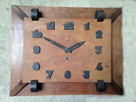 horloge bois (7)