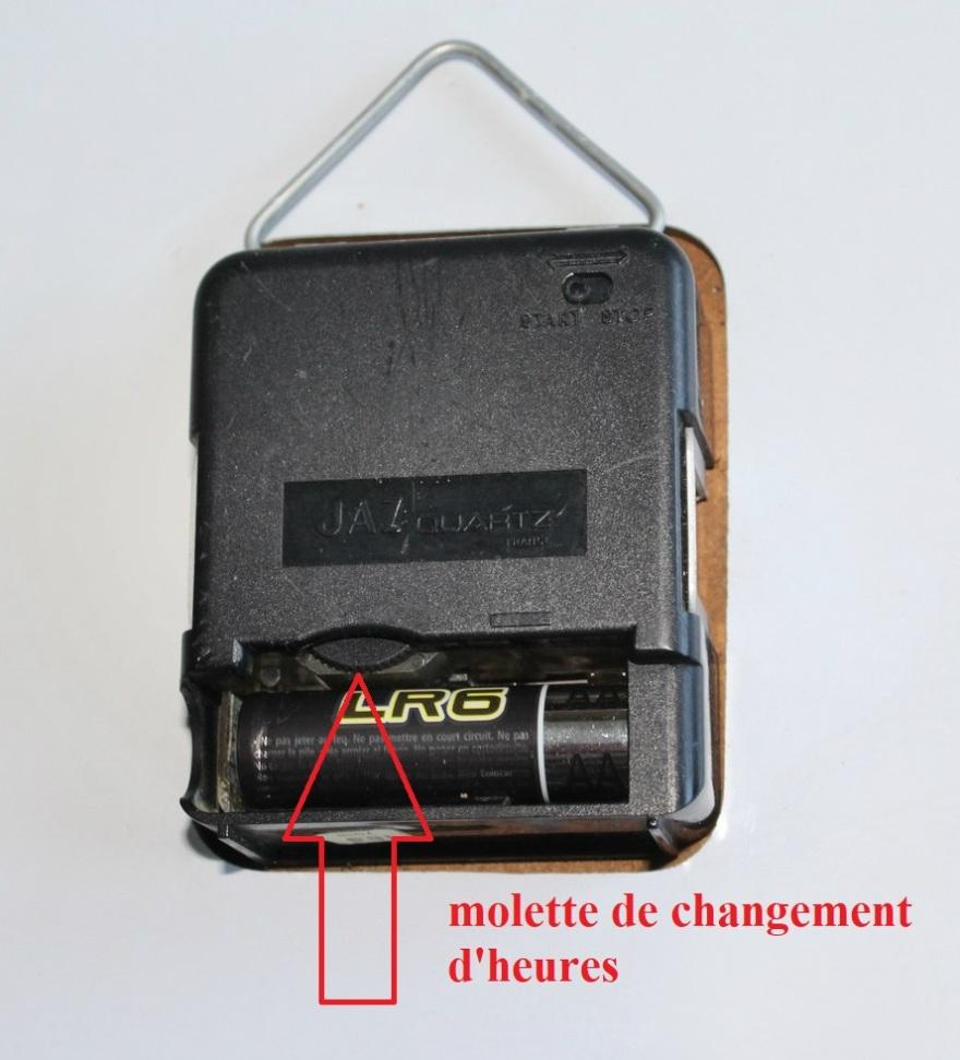 calibre mk molette midic-calibre