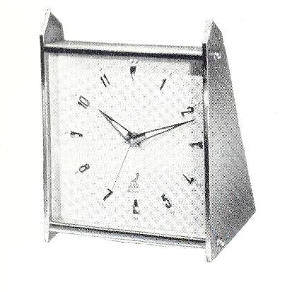 chevric 1959 60