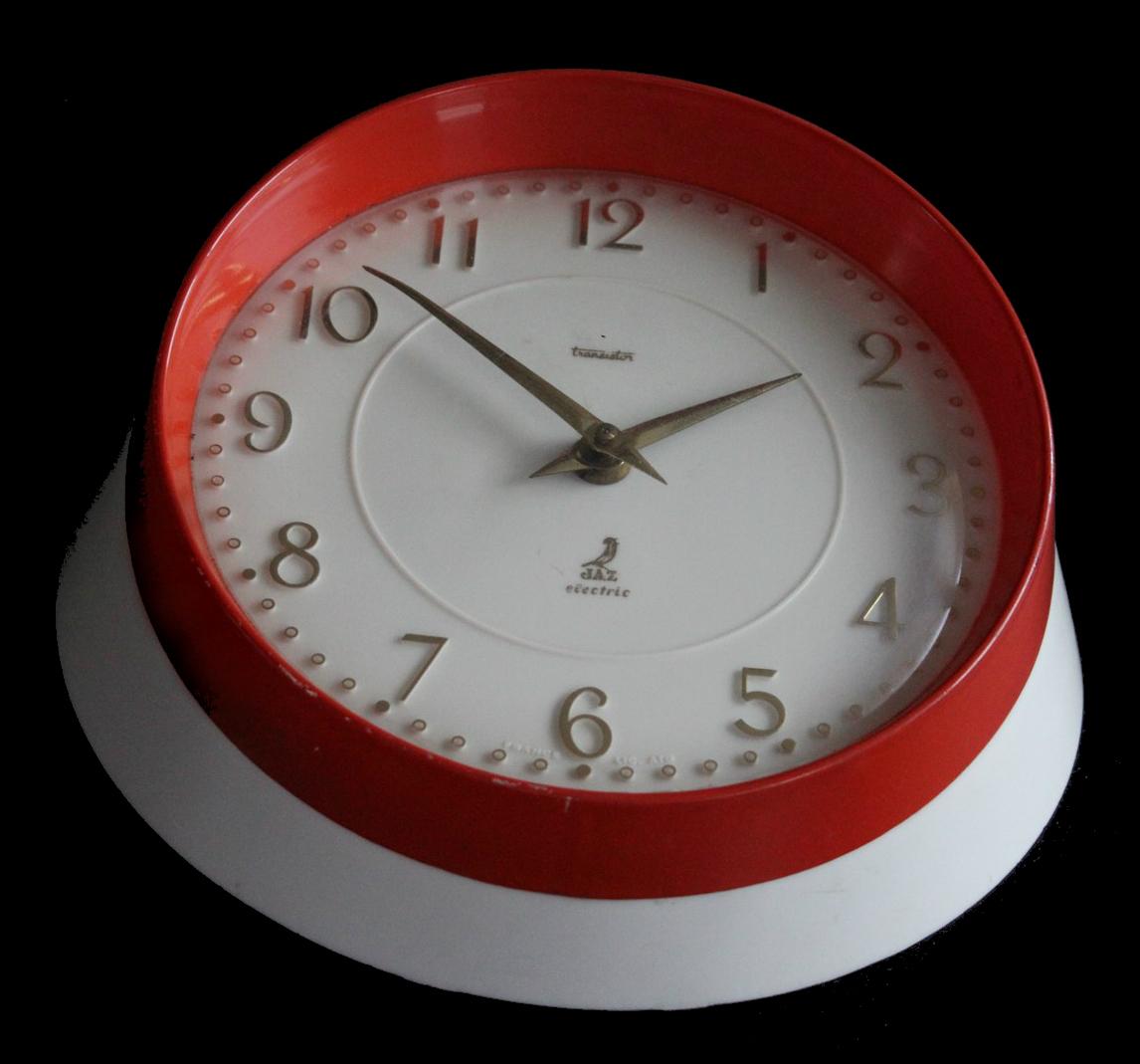 horloge export face