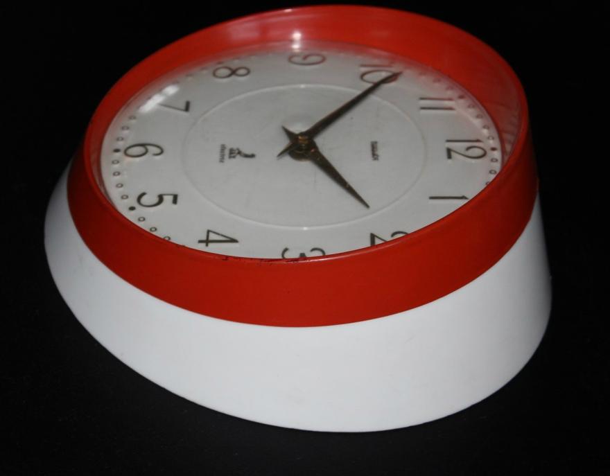 horloge export tranche