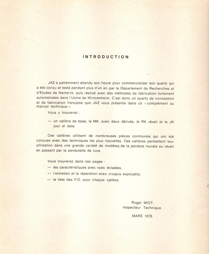 jaz quartz miot mars 1978 page 0