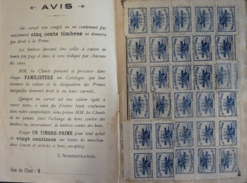 timbres primes