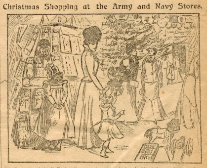 1890 army and navy stores