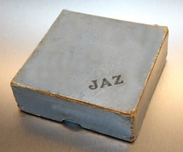 1939 jaz inconnu box