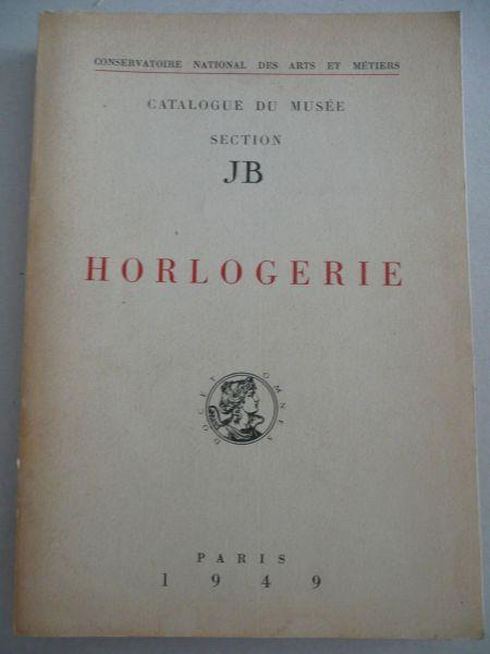 1949 CNAM couverture