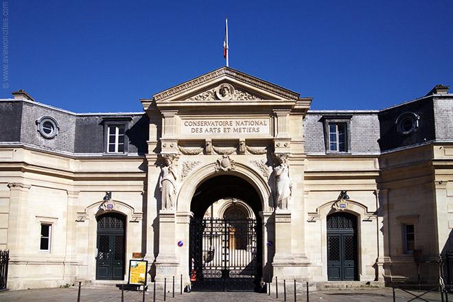 canam portail