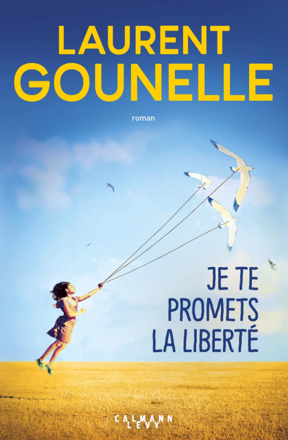 laurent Gounelle (2)