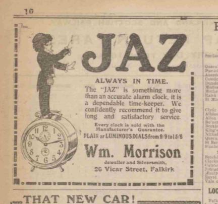 1926 fev 27 the falkir herald
