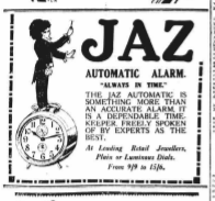 1926 fev 5 Yorshire Evening Post