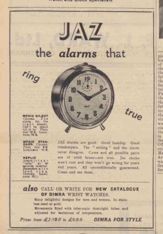 1936 sept 2 Glouceister Echo