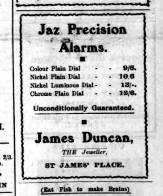 1938 oct 11 Brechin Advertiser detail