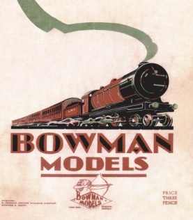 Bowman_Models,_catalogue_cover