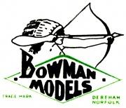 Bowman_Models_logo