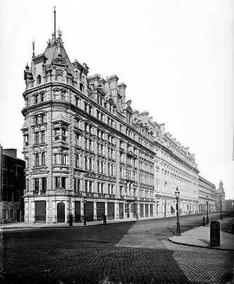 holborn viaduct 1870 1900
