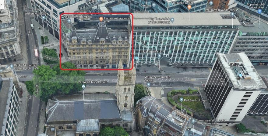 Jaz London vue du ciel .jpg